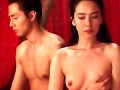 ???(Song Ji-Hyo) Sex Sequence