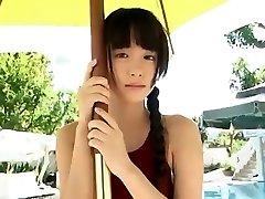 Sasaki eri Chinese Gravure idol