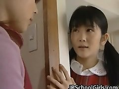 Cute Asian Teenager fucked by old boy part5
