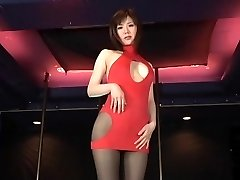 AzHotPorn.com - Female Disrobe Tease Shake Body Ver.21