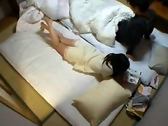 Yuu Shinoda Naughty Chinese female gets her wet pussy fingered