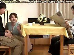 [JAV] Japan TVshow mother+son