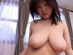 Busty Japanese Rin Aoki 08