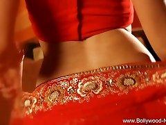 Bollywood Princess Of Erotic Dance Sexy Milf