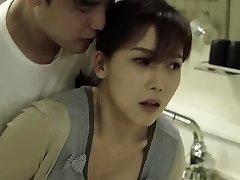 Lee Chae Dam - Mummy's Job Sex Scenes (Korean Video)