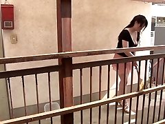 Hottest Chinese whore Anna Sakura in Exotic monstrous tits, rimming JAV movie