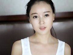 ASIAN HOT Youthful AMATEUR CHINESE MODEL