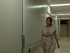 Incredible Chinese chick Yuna Shiina in Amazing Nurse, Big Tits JAV episode