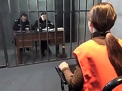 japanese woman in prison
