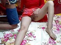 Indian girl sex her boyfriend