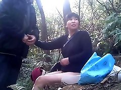Asian Prostitute Getting The Job Done Sans A Condom