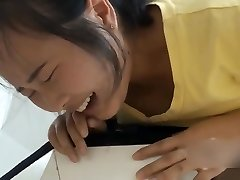 Fabulous sex flick Chinese hottest pretty one