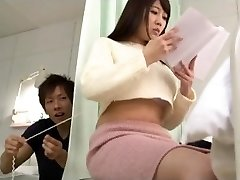 Asia Steaming - Love Story Caused by Pulling Sweater 03