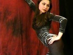 Hot Julia flexible strip