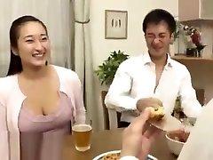 Fucked boss hot wife