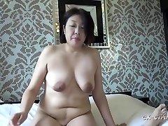 Hottest porn vid MILF craziest , it's amazing