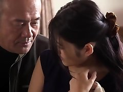 Kinky Chinese wife cheats