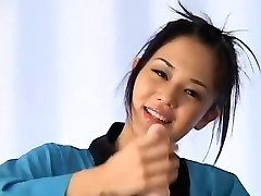 Incredible Japanese damsel Sora Aoi in Horny Babysitters, Dildos/Toys JAV clip