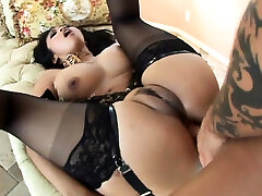 Mika Suntan is an Asian vixen who adores fucking