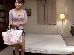 Outstanding Japanese chick in Best Massage, HD JAV movie