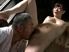 JAV CMNF Yuu Kawakami douche oral and facesitting Subtitle