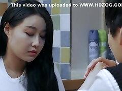 Korean Raunchy Movie With Stunning Chick