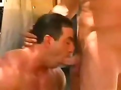 hot muscle man fucked