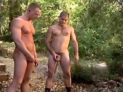 horny worker