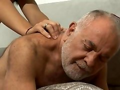 twink fucking old parent