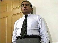 Japanese older man