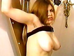 Tits spanking X best