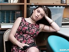 Anastasia Rose - No One Likes To Be Punished