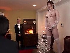 RCTD-233 Humiliation And Shame Prom Sundress Slave Bride