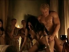 Spartacus Uncircumcised - like a bull