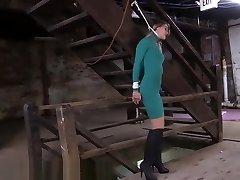 Madalynn raye restrain bondage