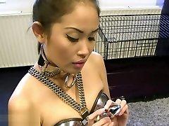 cb551_Davon - plugged pet marionette part 2