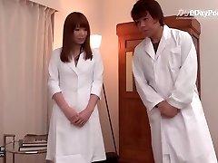 (uncensored ) Laforet Dame Starred By Yui Hatano