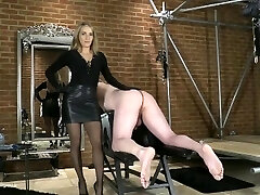 Mistress Courtney Flick Teaser
