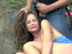 Outdoor Hardcore And Rough Hump