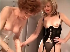 Amazing unexperienced shemale scene with Stockings, Dildos/Toys scenes