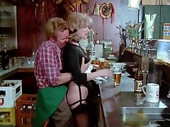 Schulmadchen פורנו (1976) עם ג ' ינה Janssen