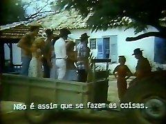 Old-school : Quatro Noivas Para Sete Orgasmos (1986)