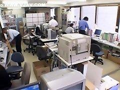 Amazing homemade Secretary, Office intercourse clip