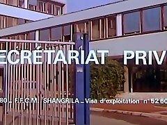 секретариат prive