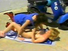 Sheer Pleasure Games 1989