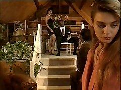 Zara Whites in a old-school Italian video