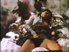 Highly Erotic Onanism Scene