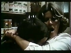 French mature loves spanking and pounding - vintage