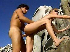 Exotic pornstar Crystal Naughtier in hottest big tits, diminutive tits hump scene