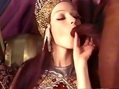 Classics cleopatra the black victims